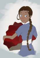 Katara Chores and Lessons by hewtab