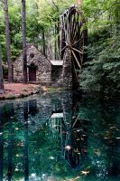 The Old Mill by MSW-Fotoworx