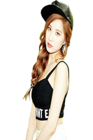 Seohyun [SNSD] png #02 by DairePark