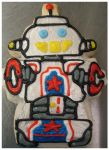 Cookie Robot 01 by CookieGeek