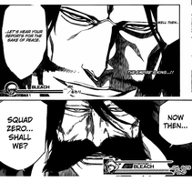 Yhwach Comparison by Arrancarfighter