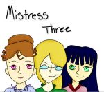 Mistress Three by Eat-Excrete64