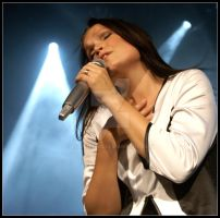 Tarja Turunen vol. 7 by LucienaFin
