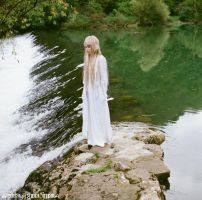 Lady of the River 18 by ivoturk
