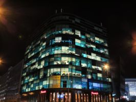 Manchester 0 by L-Spiro
