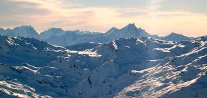 the French Alps by THEDEEDEEDEE123