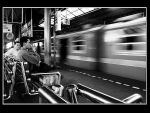 Busy Station by lalisa-doniho