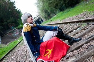 Russia-Bloody Sunday_APH 08 by Shigure-chan