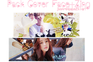 [23.3.14] Pack Cover Face And Zing by chanyunsociupark