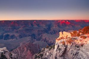 USA - Grand Canyon by Modi1985