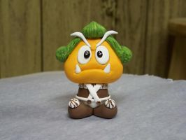 Goomba Loompa by siraudio
