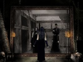 The Mirror by Blind-Guardian