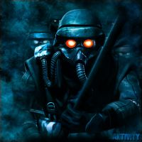 Killzone by AKtiviTy