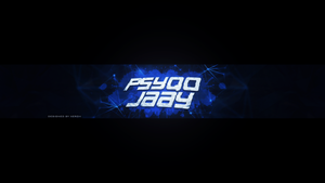 PsyQo Jaay Splatter 2D Layout by Xeroh by PrinceXeroh