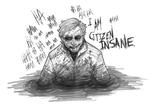 I Am Citizen Insane by psycho-bunny-bunny