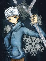 Jack Frost by Xaferis