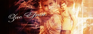 Zac Efron by J4MESG