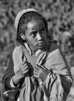 Ethiopian  Faces 8 by CitizenFresh