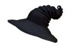 Witch Hat Stock Png by Tekmile