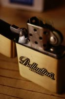 Ballantine's 02 by INTRU88