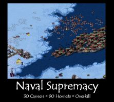 Naval Supremacy by ChapterAquila92