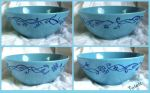 Decorated bowl by tin-sulwen