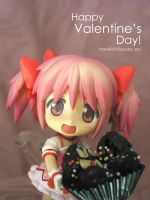 Happy Valentine's Day 2012! by HarokichiKurone