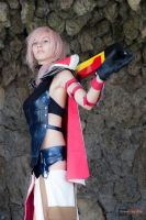 Lightning Returns :Equilibrium outfit by MadnessGottaBody