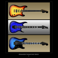 Adamoos Signature Series I by Adamoos