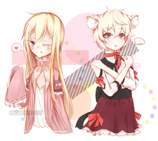 mop-chi outfit swap :3 by Eiocia