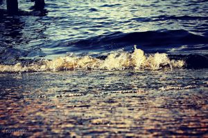 Shore by GorgeousSoul