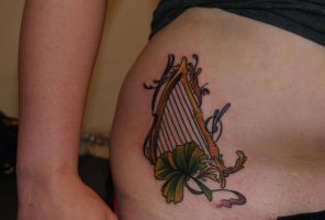 Celtic Tattoo by ImmenseVisual