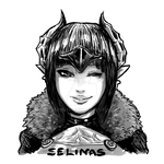 Selinas by Angy89