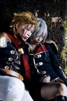 [Final Fantasy Type-0] Zero by HaraNatsumi
