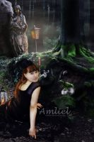 My Sanctuary by Amliel