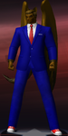 Icon/CoH Costume Concept - Pegasus Doctor Whooves by mattwo