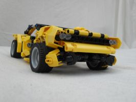 Sting like a Bumblebee Movie Link by Transbot9
