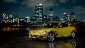 RX8 South Perth1920 x 1080 by oooSpeedooo
