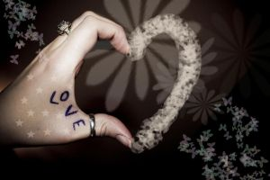 To Write Love on her Arms Day by silentscreamer07