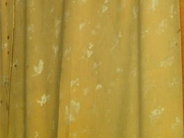 Old Curtain by TinkerBeIIe143