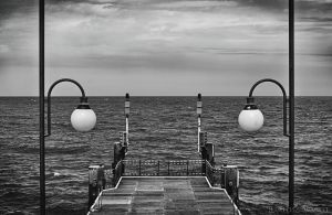 Into the sea by bwanot