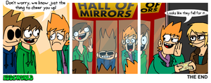 EWCOMIC109 - Mystery Pt. 10 by eddsworld