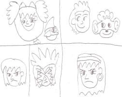 Team Ketchum Part 3 by jacobyel