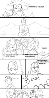 The Extreme Crossover Part 3 by zavraan