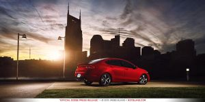 2013 Dodge Dart R/T 03 - Press Kit by notbland