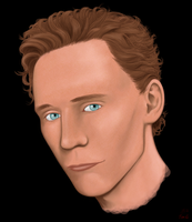 Just Some Hiddles by DragonsLover1