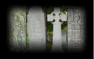Gravestone wallpaper by SilverDragonMaiden