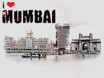 i love mumbai by don2
