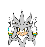 SilverRokugoMits AnimatedGif by thweatted