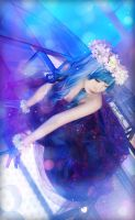 Sheryl Nome Diamond  Crevasse TV Ver by xysy11